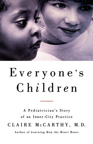 Everyone's Child by Claire McCarthy