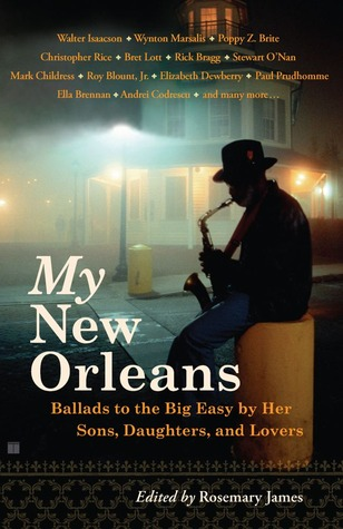 My New Orleans by Rosemary James