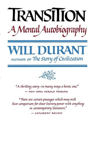 Download Transition iBook by Will Durant