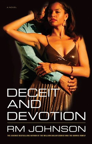 Deceit and Devotion by R.M. Johnson