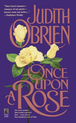 Download free Once Upon a Rose by Judith O'Brien CHM
