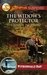 The Widow's Protector (Fitz...