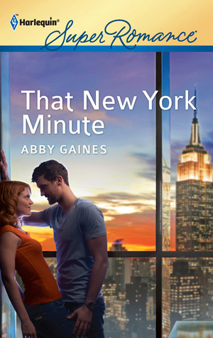 That New York Minute