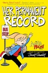 Amelia Rules! Volume 8: Her Permanent Record (Amelia Rules! #8)