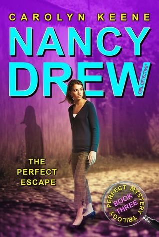The Perfect Escape: Book Three in the Perfect Mystery Trilogy