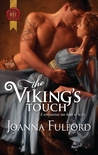 The Viking's Touch (Victorious Vikings, #2)