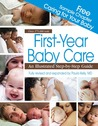 First-Year Baby Care: Caring for your Baby [Single Chapter]