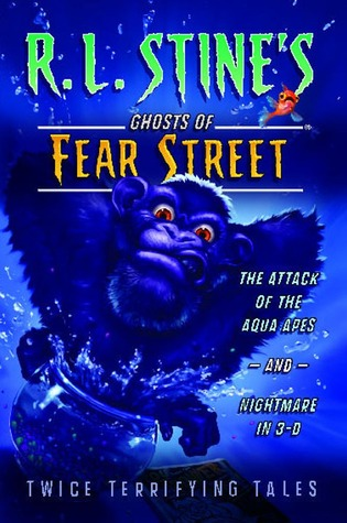 Twice Terrifying Tales #2 by R.L. Stine
