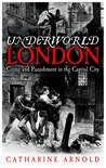 Underworld London: City of Crime