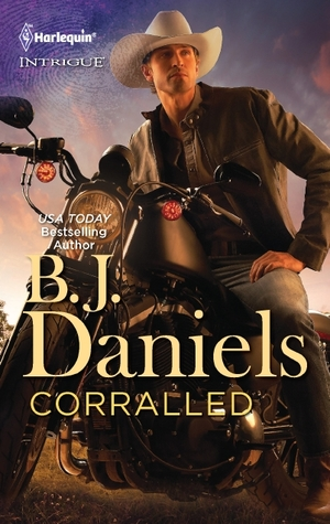 Corralled by B.J. Daniels
