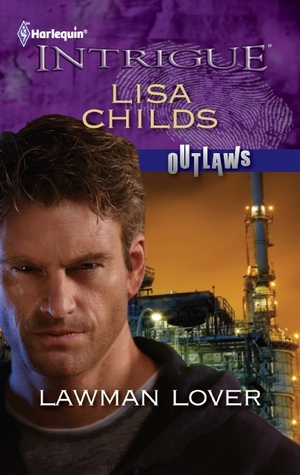 Lawman Lover (Outlaws, #1)