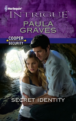Secret Identity  (Cooper, #8) by Paula Graves