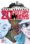 Naoki Urasawa's 20th Century Boys, Volume 22 (20th Century Boys, #22)