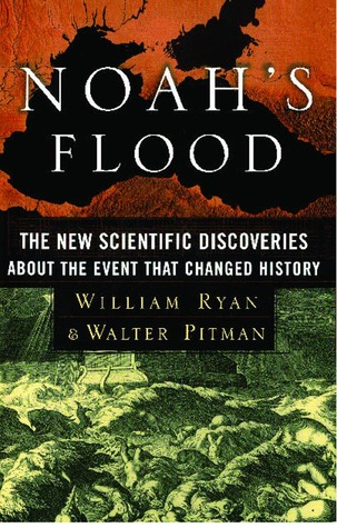 Noah's Flood by William     Ryan