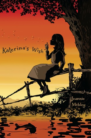 Katerina's Wish by Jeannie Mobley