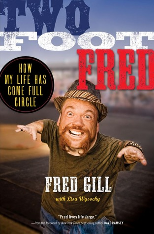 Two Foot Fred by Fred Gill