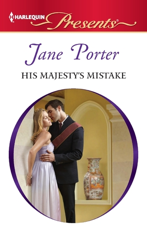 His Majesty's Mistake by Jane Porter