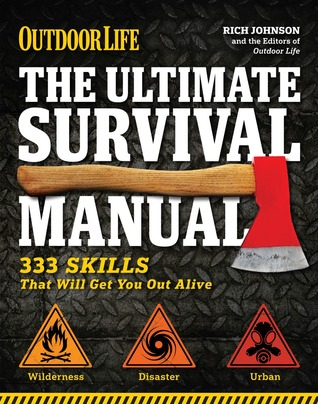 Wilderness survival adventure books