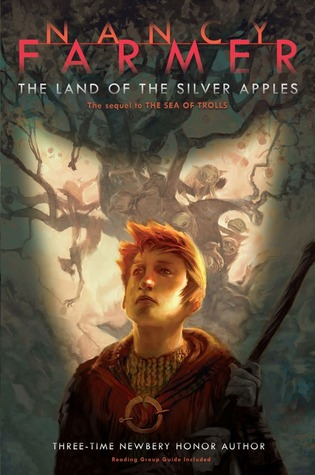 The Land of the Silver Apples