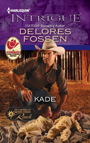 Kade (Lawmen of Silver Creek Ranch #4)