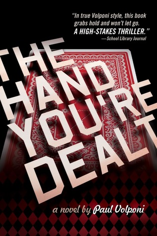 The Hand You're Dealt