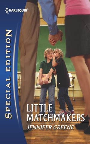 Little Matchmakers by Jennifer Greene