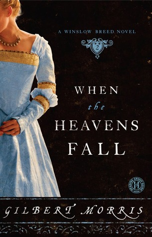 When the Heavens Fall (A Winslow Breed Novel, #2)
