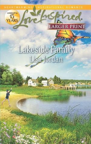 Lakeside Family by Lisa Jordan