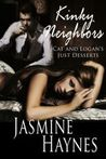 Kinky Neighbors Two: Cat and Logan's Just Desserts