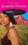 Simply Divine (Divine and Friends, #1)