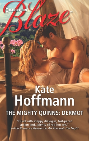 The Mighty Quinns: Dermot (The Mighty Quinns, #19)