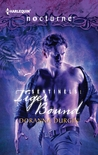 Sentinels: Tiger Bound (Sentinels #4)