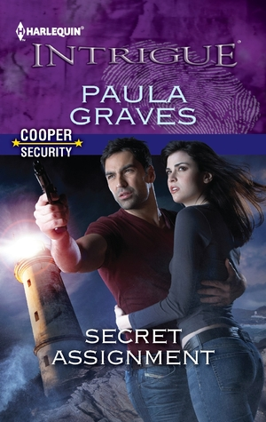 Secret Assignment  (Cooper, #11) by Paula Graves