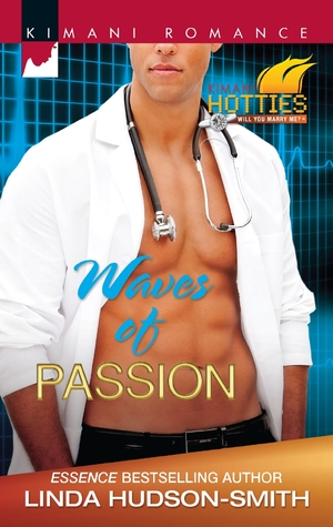 Waves of Passion by Linda Hudson-Smith