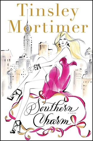 Southern Charm by Tinsley Mortimer