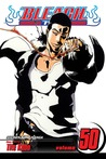 Bleach, Volume 50: The Six Fullbringers (Bleach, #50)