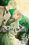 The Earl and The Fairy, Vol. 4 by Mizue Tani