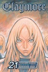 Claymore, Vol. 21 (Claymore, #21)
