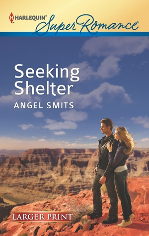 Seeking Shelter by Angel Smits
