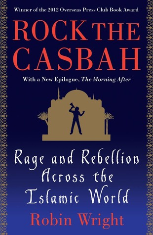 Rock the Casbah by Robin Wright