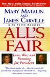 "All's Fair: ""Love, War and Running for President"""