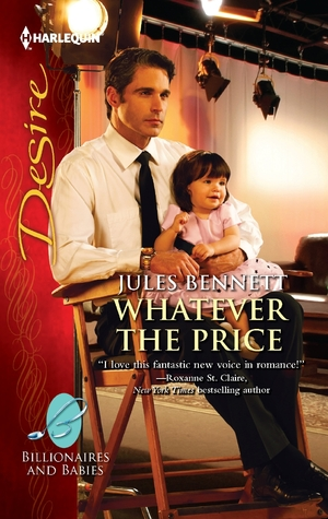Whatever the Price by Jules Bennett