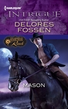 Mason (The Lawmen of Silver Creek Ranch #6)