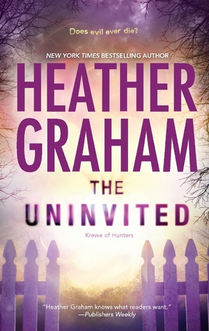 The Uninvited by Heather Graham