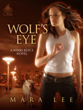 Wolf's Eye by Mara Lee