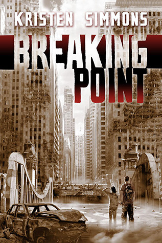 Breaking Point (Article 5) Kristen Simmons