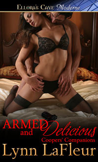 Armed and Delicious (The Sweet Spot Series)