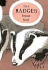 The Badger  (A New naturalist monograph, #1)