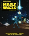 Marooned (Volume 2) Mars Wars by Tom Dell'Aringa