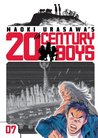 Naoki Urasawa's 20th Century Boys, Volume 7 (20th Century Boys, #7)